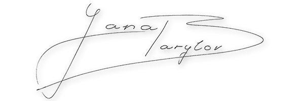 Logo for Jana Barylov
